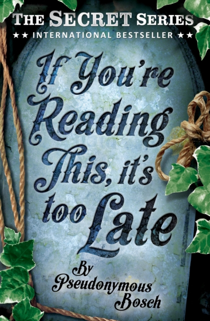 If You're Reading This, It's Too Late [0]