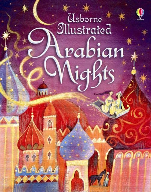 Illustrated Arabian Nights [0]