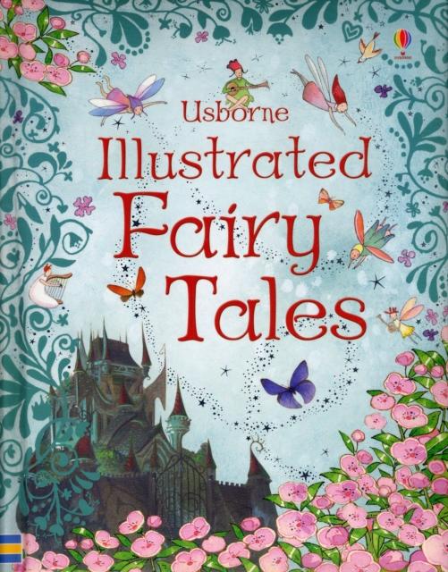 Illustrated Fairy Tales [0]