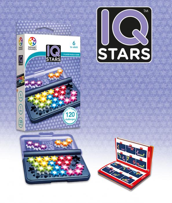 IQ STARS [0]