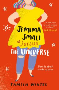 Jemima Small Versus the Universe [0]