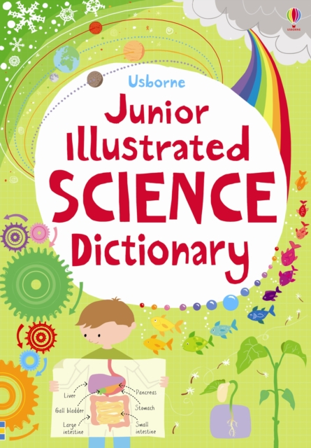 Junior Illustrated Science Dictionary [0]