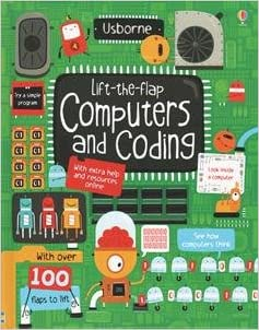 Lift-the-Flap Computers and Coding [0]