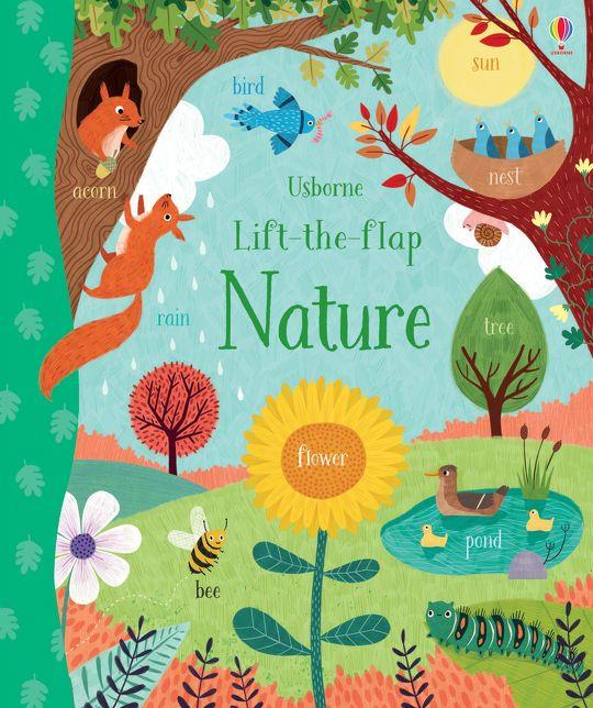 Lift the Flap Nature [0]