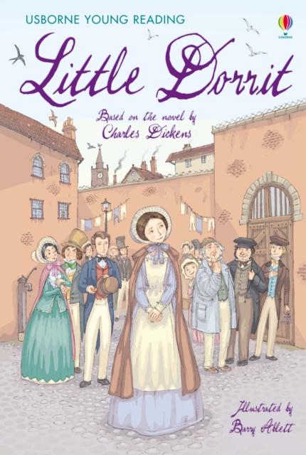 Little Dorrit [0]