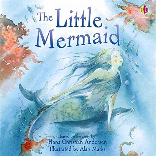 Little Mermaid [0]