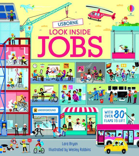 Look Inside Jobs [0]