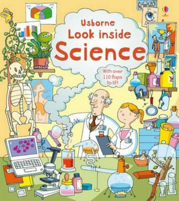 Look Inside Science [0]