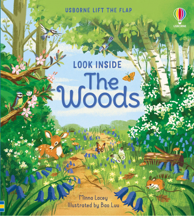Look Inside the Woods [0]