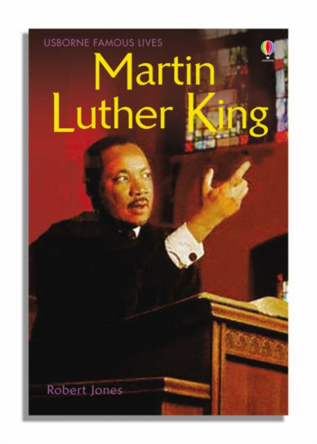 Martin Luther King [0]