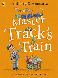 Master Track's Train [0]