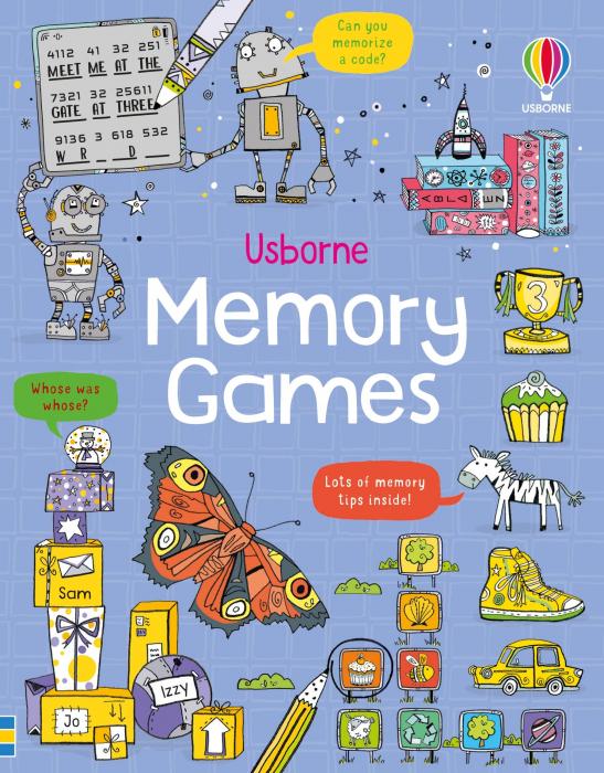 Memory Games [0]