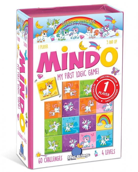 MINDO UNICORN [0]