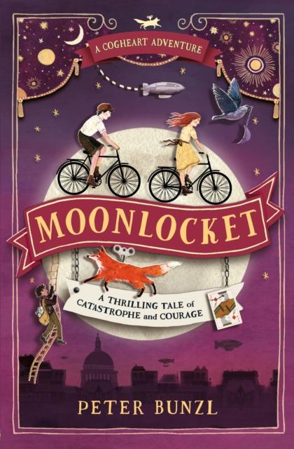 Moonlocket [0]