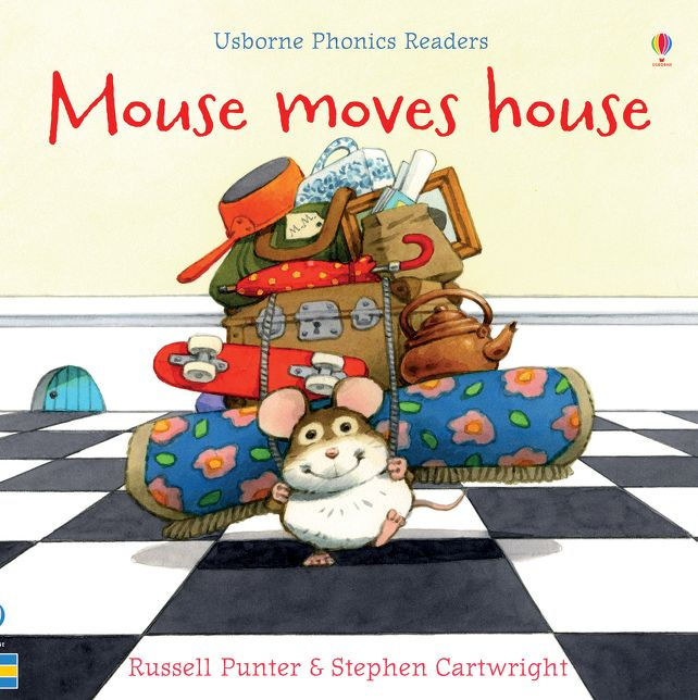 Mouse Moves House [0]
