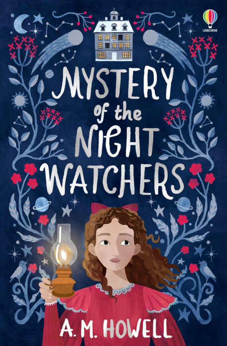 Mystery of the Night Watchers [0]