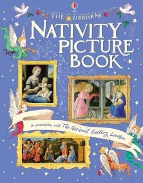 Nativity Picture Book [0]