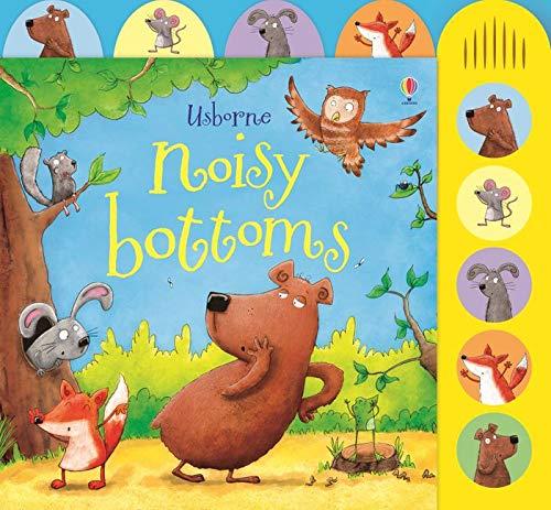 Noisy Bottoms [0]