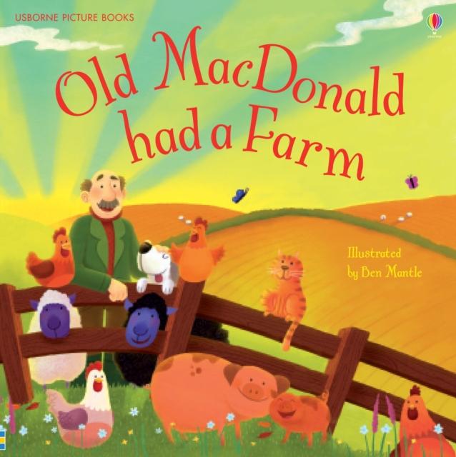 Old MacDonald had a Farm [0]