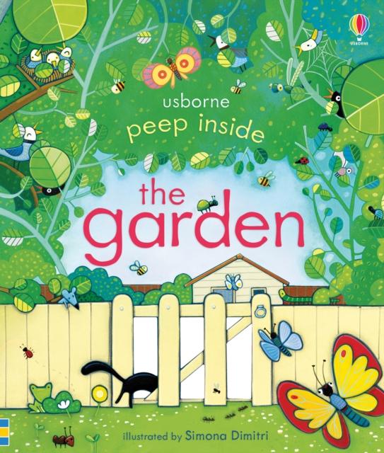 Peep Inside The Garden [0]