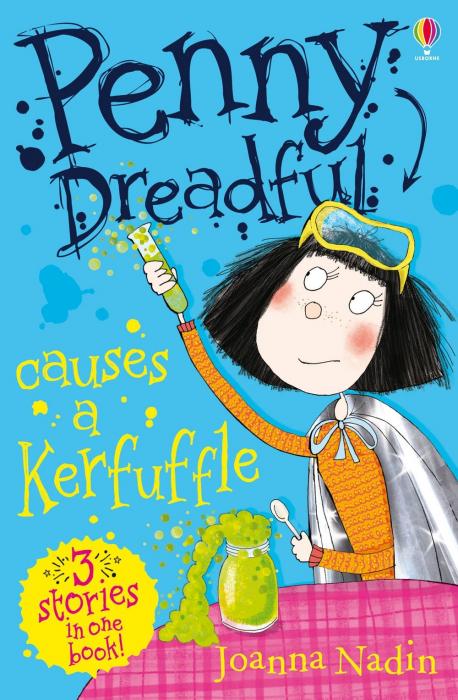 Penny Dreadful Causes a Kerfuffle [0]
