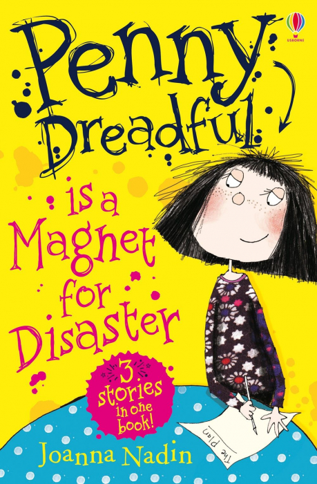 Penny Dreadful is a Magnet for Disaster [0]