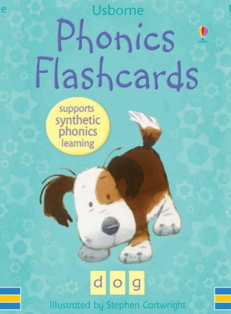 Phonics Flashcards [0]