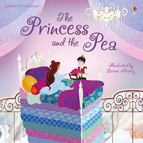 Princess and the Pea [0]