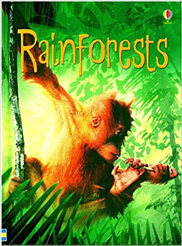 Rainforests [0]