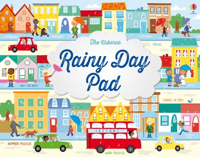 Rainy Day Pad [0]
