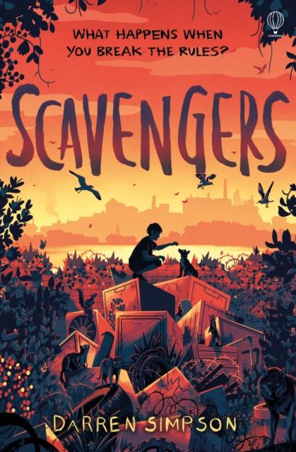 Scavengers [0]