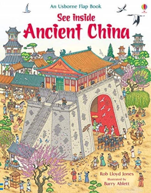 See Inside Ancient China [0]