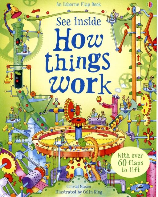 See Inside How Things Work [0]