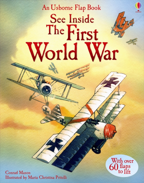 See Inside The First World War [0]