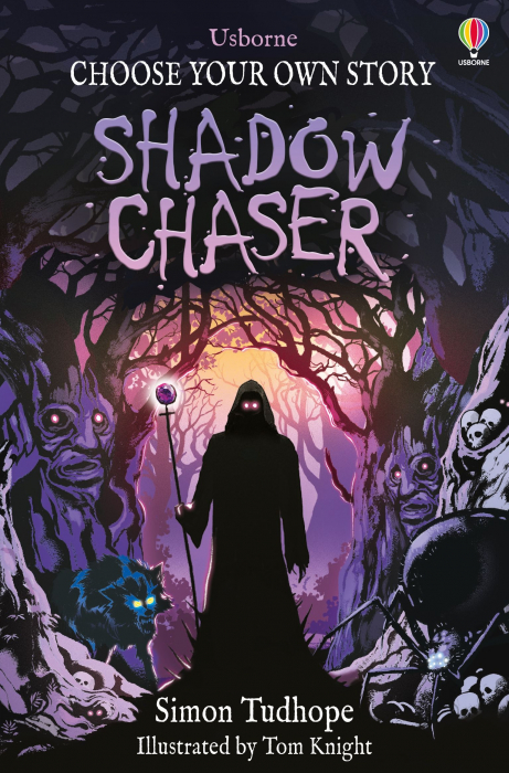 Shadow Chaser [0]