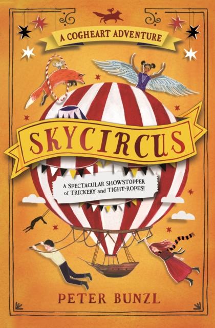 Skycircus [0]