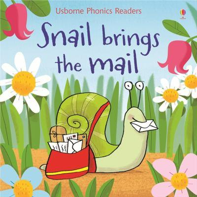 Snail Brings the Mail [0]