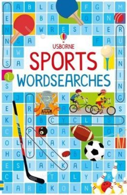 Sports Wordsearches [0]