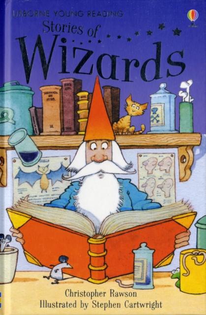 Stories of Wizards [0]