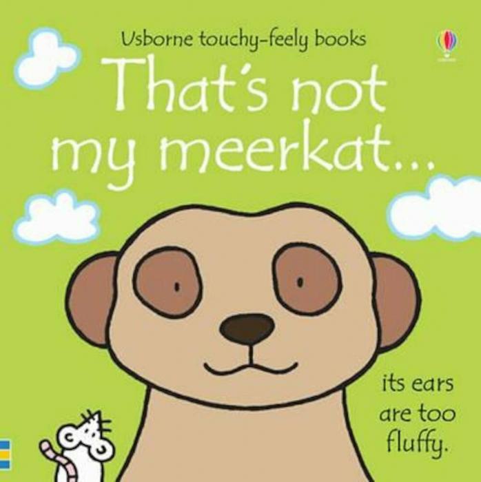 That's not my meerkat [0]