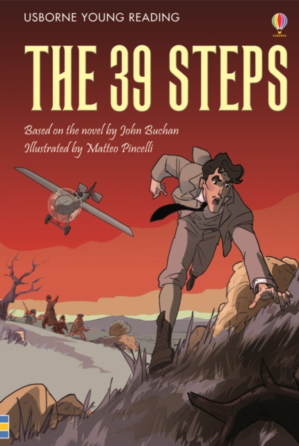 The 39 Steps [0]