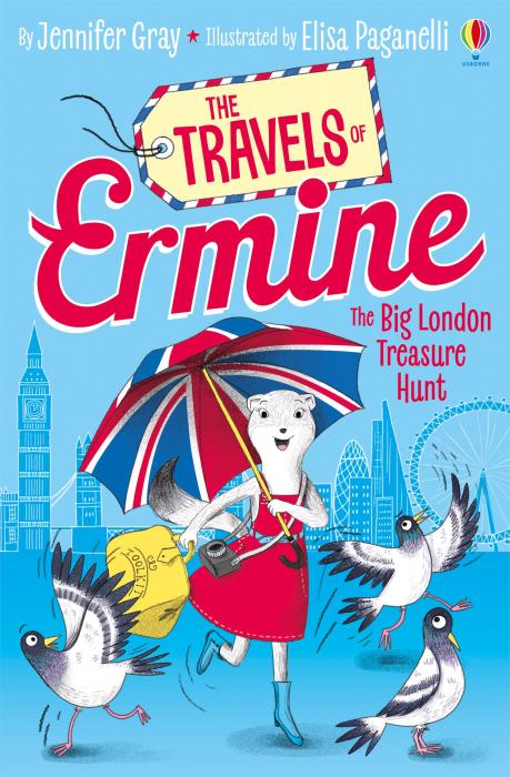 The Big London Treasure Hunt [0]