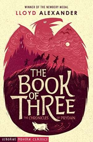 The Book of Three [0]