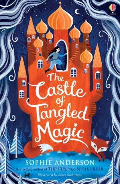 The Castle of Tangled Magic [0]