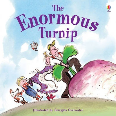 The Enormous Turnip [0]