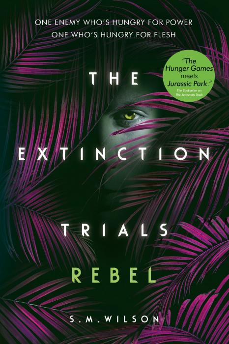 The Extinction Trials: Rebel [0]