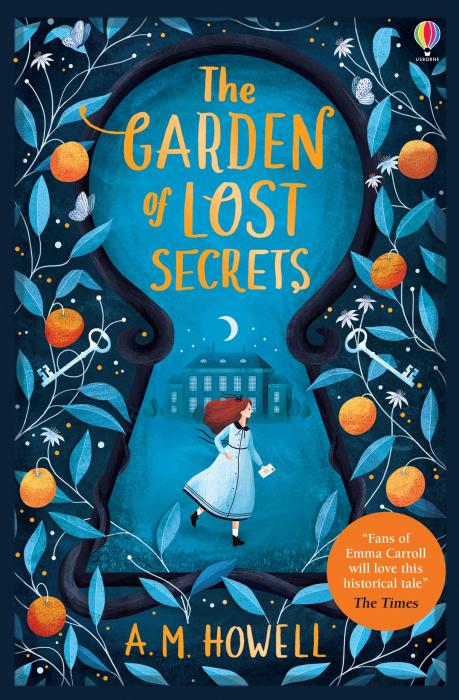 The Garden of Lost Secrets [0]