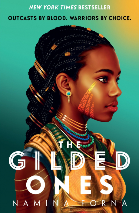 The Gilded Ones [0]