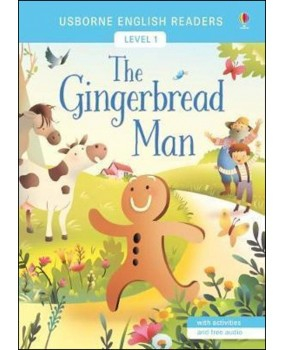 The Gingerbread Man [0]