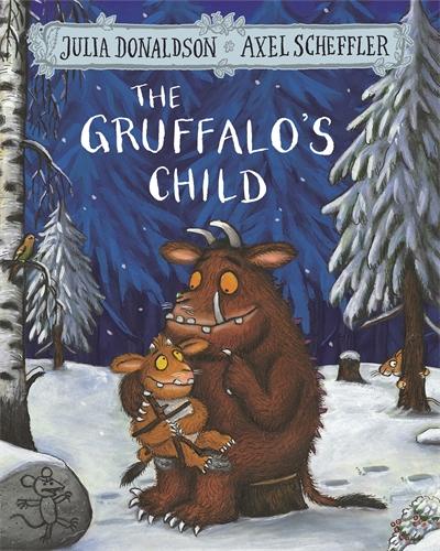 The Gruffalo's Child [0]